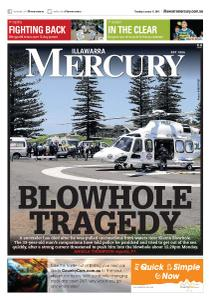 Illawarra Mercury - January 15, 2019