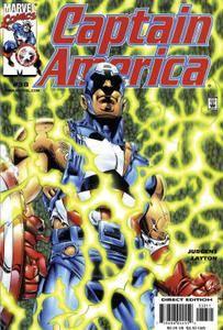 Captain America V3 038 2001