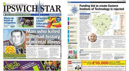 Ipswich Star – April 11, 2019
