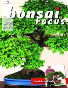 Bonsai Focus (Italian Edition) - settembre/ottobre 2018