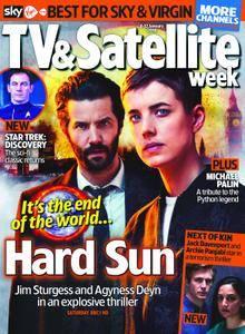 TV & Satellite Week - 06 January 2018