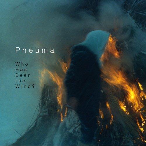 Pneuma Michael Winograd Who Has Seen The Wind 2019