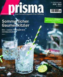 Prisma - 20. Juni 2019