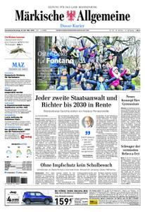 Märkische Allgemeine Dosse Kurier - 23. März 2019