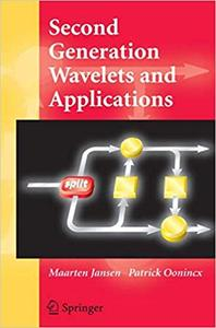 Second Generation Wavelets and Applications (Repost)