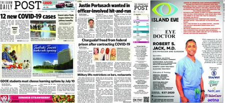 The Guam Daily Post – July 02, 2020