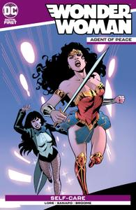 Wonder Woman-Agent of Peace 015 2020 digital Son of Ultron