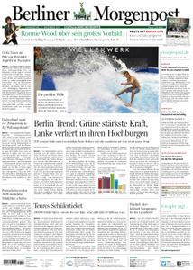 Berliner Morgenpost – 21. November 2019