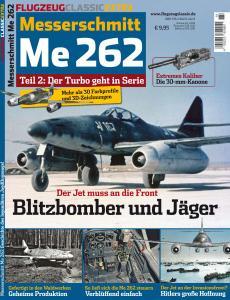 Flugzeug Classic Extra - Nr.14 2020