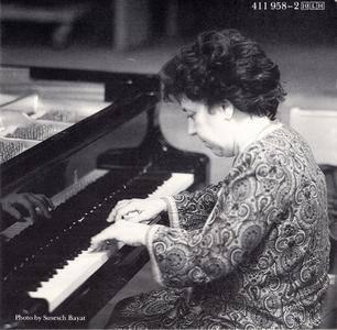 Alicia de Larrocha - Enrique Granados: Goyescas (1977) [Re-Up]