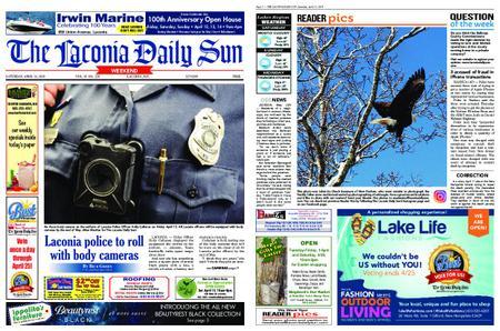 The Laconia Daily Sun – April 13, 2019