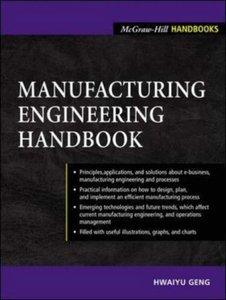 Manufacturing Engineering Handbook (repost)