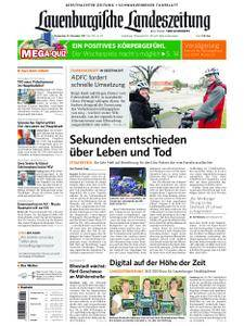 Lauenburgische Landeszeitung - 14. Dezember 2017