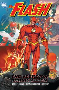 The Flash - The Secret of Barry Allen (2005) (Digital) (Zone-Empire