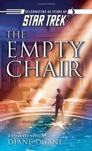 Rihannsu Book Five: The Empty Chair