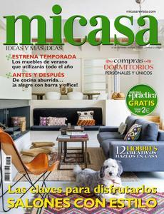 MiCasa - septiembre 2019