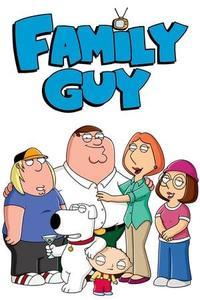 Family Guy S17E19