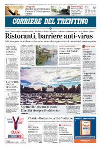 Corriere del Trentino – 24 aprile 2020