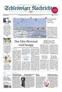 Schleswiger Nachrichten - 14. Juli 2018