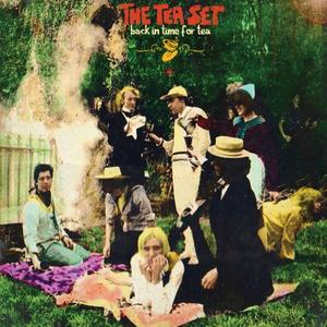 The Tea Set - Back in Time for Tea (2019)