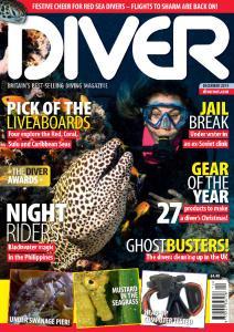 Diver UK - December 2019