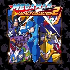Mega Man Legacy Collection 2 (2017)