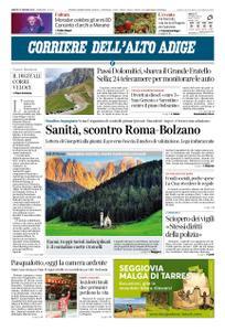 Corriere dell'Alto Adige – 22 giugno 2019