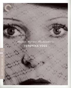 Veronika Voss / Die Sehnsucht der Veronika Voss (1982) [Criterion Collection]