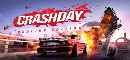 Crashday Redline Edition (2017)