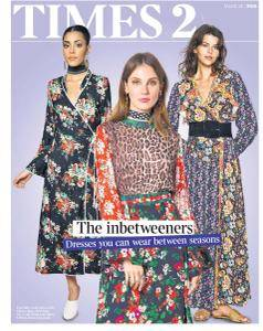 The Times Times 2 - 28 March 2018
