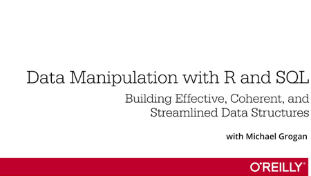 Data Manipulation with R and SQL