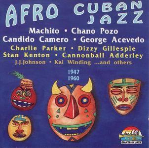 VA - Afro Cuban Jazz: 1947-1960 (1995)