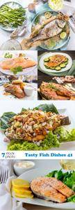 Photos - Tasty Fish Dishes 41