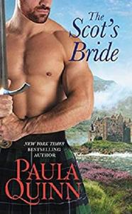 The Scot's Bride (Highland Heirs Book 2)