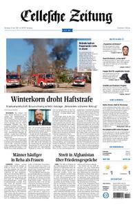 Cellesche Zeitung - 16. April 2019
