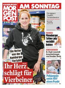 Hamburger Morgenpost – 16. Februar 2020