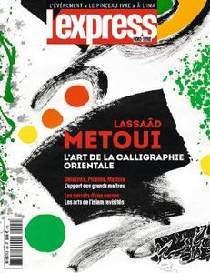 L'Express Hors-Série Réussir – avril 2018