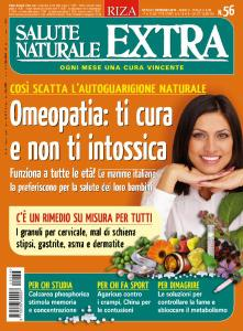 Salute Naturale Extra N.56 - Gennaio 2014