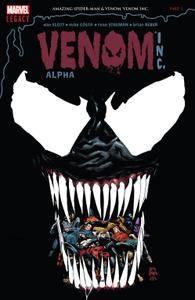 Amazing Spider-Man - Venom Inc Alpha 001 2018 Digital Zone-Empire