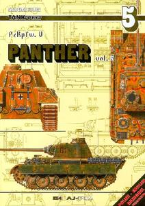 PzKpfw. V Panther vol.5 (TankPower 5)