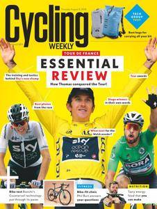 Cycling Weekly - August 09, 2018