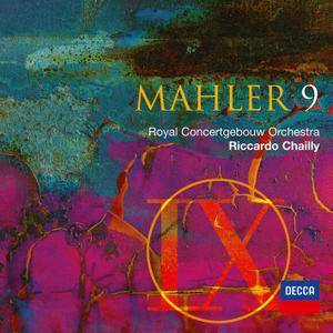 Royal Concertgebouw Orchestra, Riccardo Chailly - Mahler: Symphony No.9 (2004/2014) [Official Digital Download 24/96]