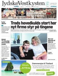 JydskeVestkysten Varde – 13. februar 2019