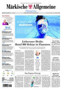 Märkische Allgemeine Fläming Echo - 26. Juni 2019