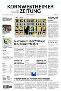 Kornwestheimer Zeitung - 08. Januar 2018