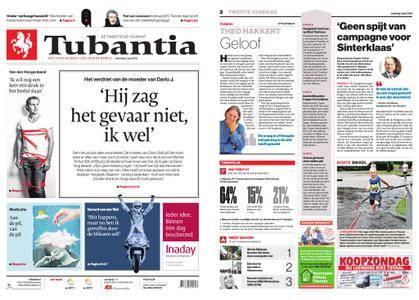 Tubantia - Enschede – 02 juni 2018
