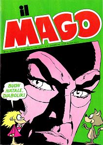 Il Mago - Volume 57