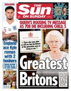 The Sun UK - 5 April 2020