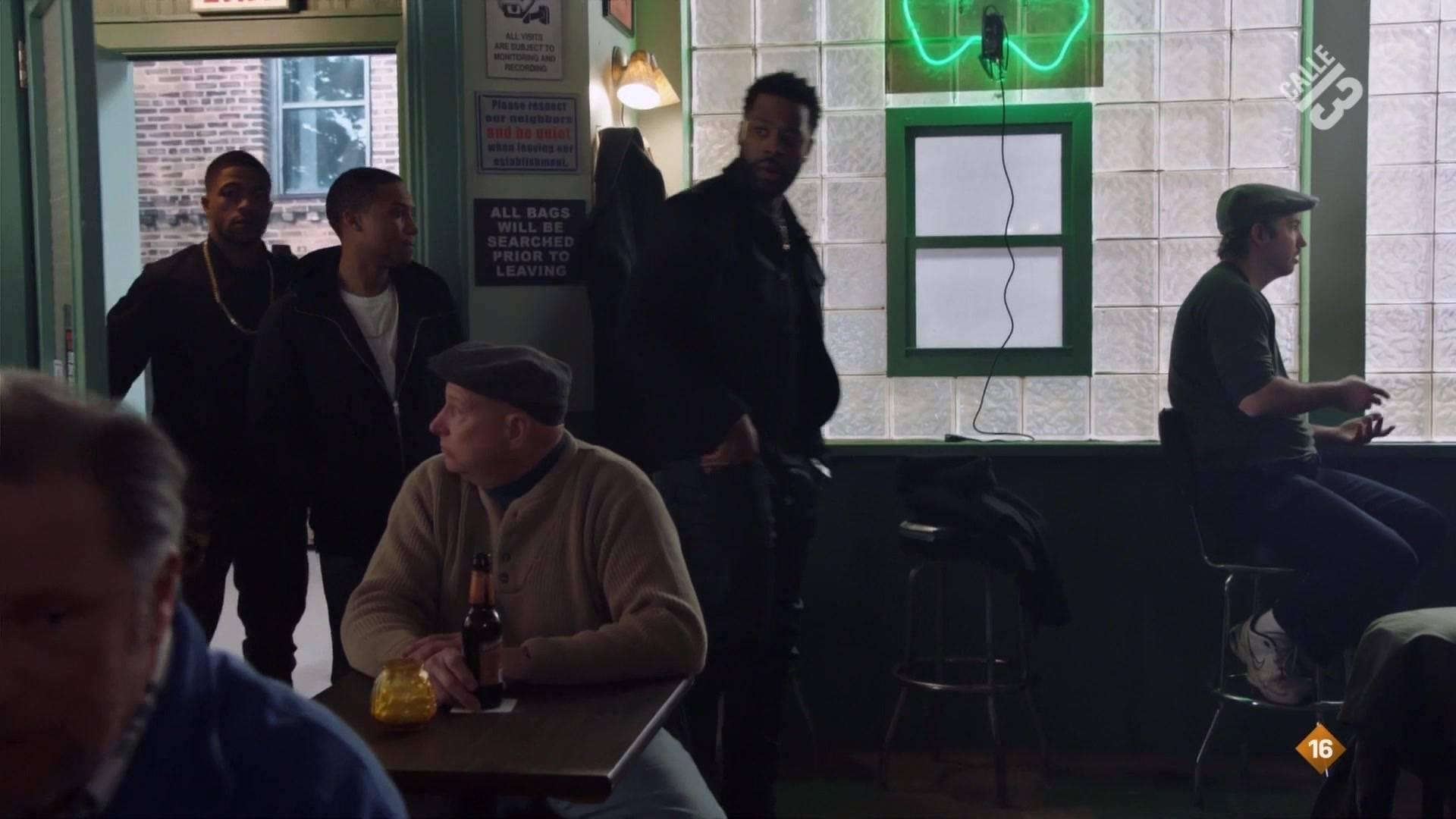 Chicago P.D. S05E21