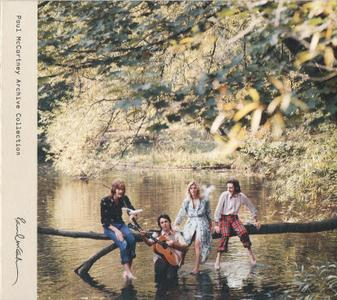 Paul McCartney And Wings - Wild Life (1971) {2018, Deluxe Edition}